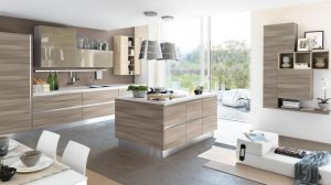 lussora kitchen studio | modern italian kitchens