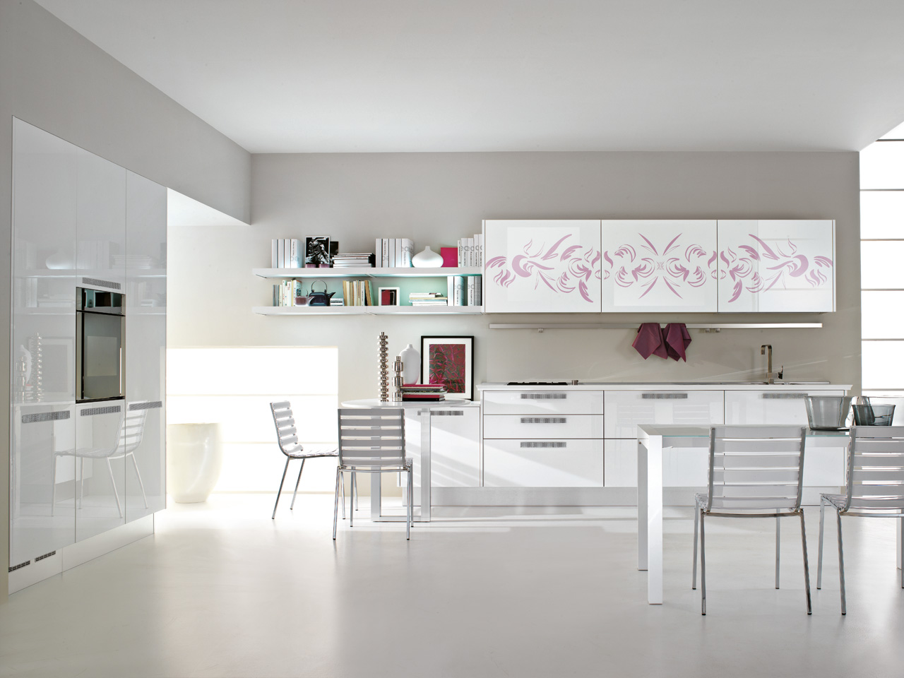 Lussora Kitchen Studio | nilde23
